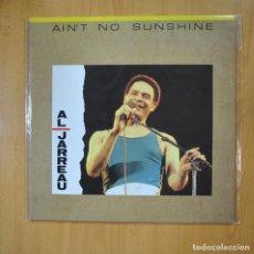 Discos de vinilo: AL JARREAU - AIN´T NO SUNSHINE - LP. Lote 218586673
