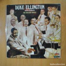 Discos de vinilo: DUKE ELLINGTON - THE FABULOUS FORTIES - LP. Lote 218587108
