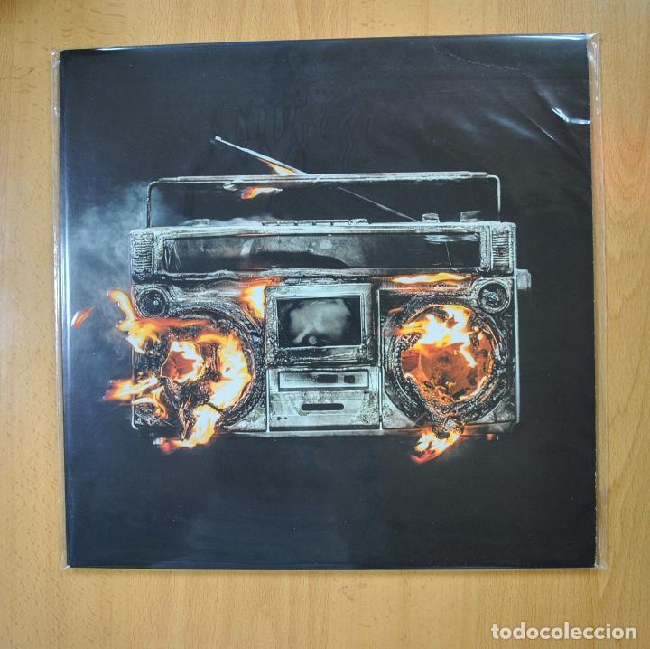 GREEN DAY - REVOLUTION RADIO - LP (Música - Discos - LP Vinilo - Punk - Hard Core)