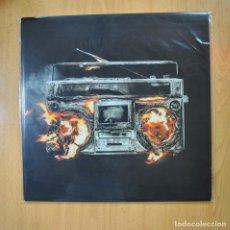 Disques de vinyle: GREEN DAY - REVOLUTION RADIO - LP. Lote 218587390