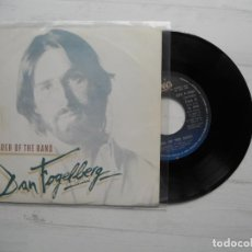 Discos de vinilo: DAN FOGELBERG ‎– LEADER OF THE BAND SINGLE 1982 VG+/VG+. Lote 218588938