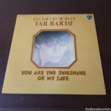 Discos de vinilo: LA GRAN ORQUESTA DE PAUL MAURIAT - YOU ARE THE SUNSHINE OF MY LIFE - DOBLE L.P IMPECABLE. Lote 218609755