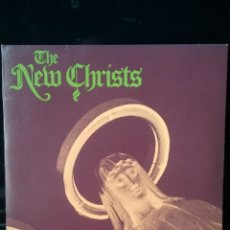 Discos de vinilo: THE NEW CHRISTS 1987 CITADEL RECORDS AUSTRALIA DOBLE SINGLE .NUEVO. Lote 218611361