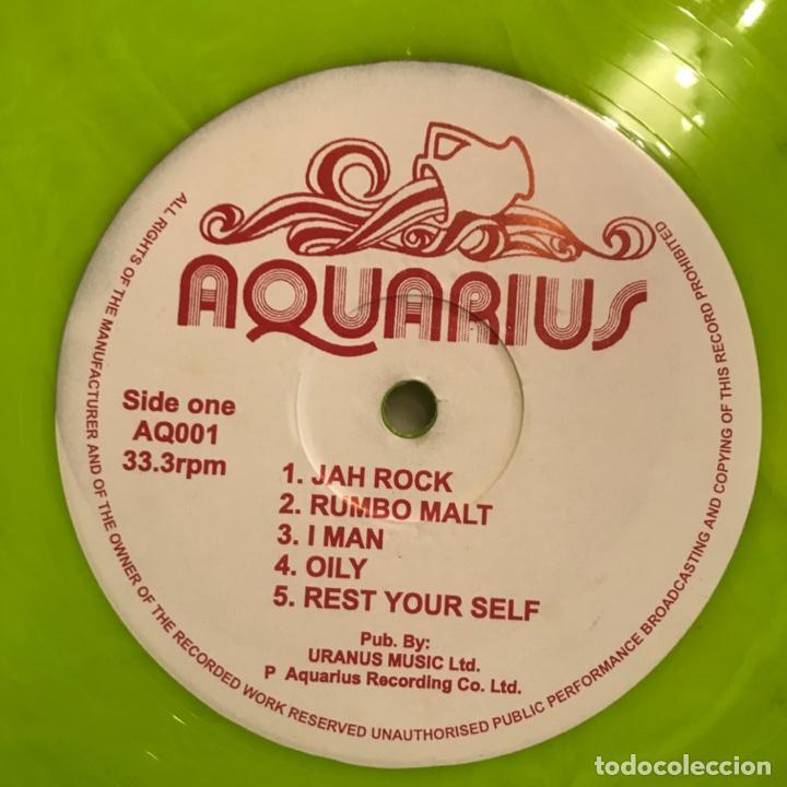 Discos de vinilo: Herman Chin Loy Aquarius Dub INCREIBLE DISCO CON ESE SONIDO UNICO DE HAERMAN CHIN LOY - Foto 4 - 218611666