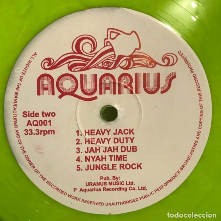 Discos de vinilo: Herman Chin Loy Aquarius Dub INCREIBLE DISCO CON ESE SONIDO UNICO DE HAERMAN CHIN LOY - Foto 5 - 218611666