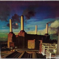 Discos de vinilo: PINK FLOYD - ANIMALS EMI - 1977 GAT. Lote 218617350