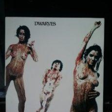 Discos de vinilo: THE DWARVES SEATTLE 1989 SUB-POP EP .JACK ENDINO.NUEVO. Lote 218623913