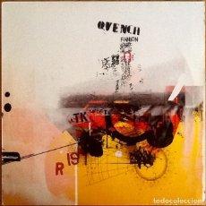 "Discos de vinilo: QUENCH (FUNCKARMA) : FANION EP [ESP 2007] EP 12"". Lote 218630263"