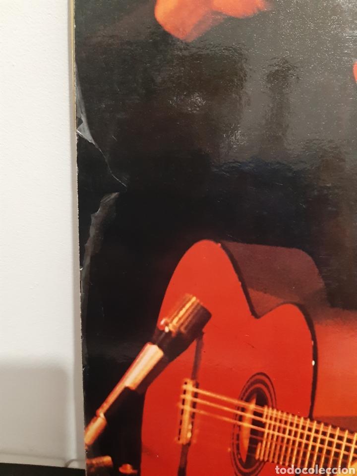 Discos de vinilo: DIFÍCIL! BADEN POWEL. 2LPS. PHILIPS. 1975. FRANCIA. - Foto 5 - 218636345