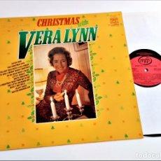 Discos de vinilo: VINILO CHRISTMAS WITH VERALYNN. Lote 218636693
