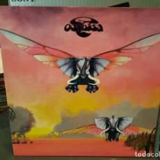 Discos de vinilo: OSIBISA - THE DAWN, MUSIC FOR GONG GONG, ... - LP. DEL SELLO MCA RECORDS DE 1971. Lote 218647248