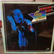 Discos de vinilo: GARY GLITTER - TOUCH ME - LP. DEL SELLO BELL DE 1973. Lote 218648121