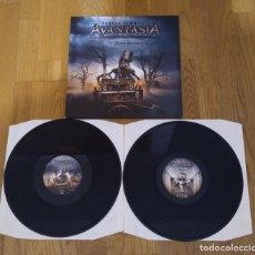 Discos de vinilo: VINILO TOBIAS SAMMET'S AVANTASIA ?– THE WICKED SYMPHONY. ORIGINAL 2010.. Lote 218653311