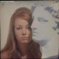 Discos de vinilo: RAY CONNIFF - CONCIERTO EN RITMO / LP CBS 1970 / MUY BUEN ESTADO RF-8645. Lote 218653558