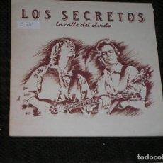 Discos de vinilo: SOLO MUSICA. Lote 218668773