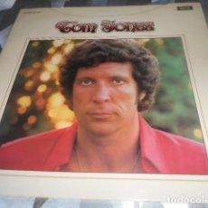 Discos de vinilo: LP - TOM JONES - 1. Lote 218669205