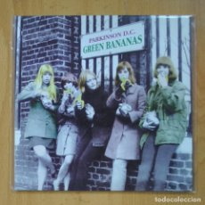 Discos de vinilo: PARKINSON D.C. - GREEN BANANAS + 3 - EP. Lote 218670193