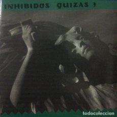 Discos de vinilo: INHIBIDOS QUIZÁS? – STELLA SINGLE 7 POP ROCK DISCOS MEDICINALES RARE 7. Lote 218683726