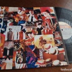 Discos de vinilo: ELTON JOHN (I DON'T WANNA GO ON WITH YOU LIKE THAT) MAXI ESPAÑA 1988.. Lote 218685138