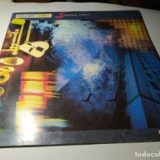 Discos de vinilo: LP - WILLIAM ORBIT ?– STRANGE CARGO - ILP 460475 1 ( VG+ / VG+) EURO 1987. Lote 218698130