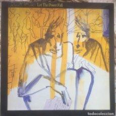 Discos de vinilo: ROBERT FRIPP - LET THE POWER FALL - LP - EG/POLYDOR 1981 EDICIÓN ESPAÑOLA.- 23 11 073 150. Lote 218706387