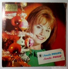 Disques de vinyle: ROCIO DURCAL - PHILICES NAVIDADES - EP 1964 - PHILIPS. Lote 218712781