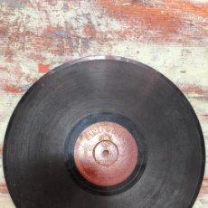 Discos de vinilo: DISCO PIZARRA - IMPERIO ARGENTINA Y MANOLO RUSSEL. Lote 218714008
