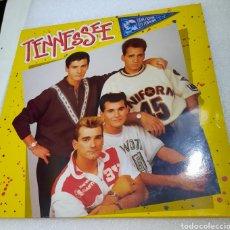 Discos de vinilo: TENNESSEE - UNA NOCHE EN MALIBU. Lote 218716402