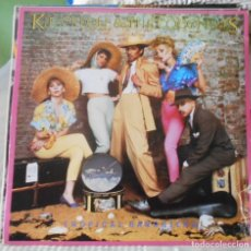 Discos de vinilo: KID CREOLE AND THE COCONUTS LP SPAIN 1982. Lote 218718803