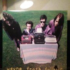 Discos de vinilo: YOUNG FRESH FELLOWS 1987 FRONTIER RECORDS .NUEVO. Lote 218738552