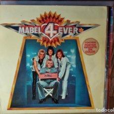 Discos de vinilo: MABEL 4 EVER. Lote 218748166
