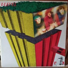 Discos de vinilo: I LEVEL - I-LEVEL. LP. Lote 218748827
