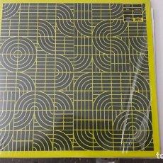 Disques de vinyle: MOMUS PUBIC INTELLECTUAL AN ANTHOLOGY 1986-2016 2LP. Lote 218749061