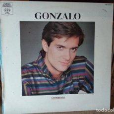 Disques de vinyle: GONZALO - ¿QUIÉN PIENSA EN TI? OTI. Lote 218757776