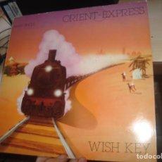 Discos de vinilo: MAXI ORIENT EXPRESS WISH KEY. Lote 218766958