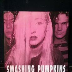 Discos de vinilo: SMASHING PUMPKINS 1990 SUB-POP SINGLE .NUEVO. Lote 218770900