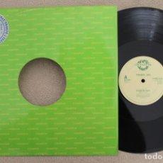 Discos de vinilo: PRIVATE JOY COOLIN OUT MAXI SINGLE VINYL MADE IN ENGLAND 1987. Lote 218781951