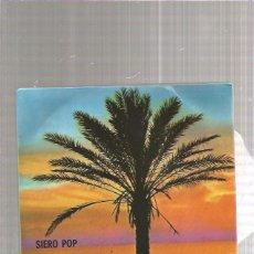 Discos de vinilo: JORGE ENRIQUE SIERO POP. Lote 218785375