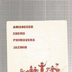 Discos de vinil: MESIE BATO AMANECER. Lote 218787328