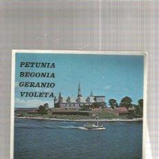 Discos de vinilo: MESIE BATO PETUNIA. Lote 218787886