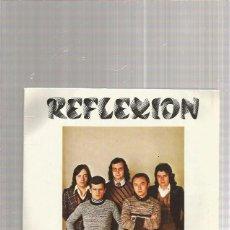 Discos de vinilo: REFLEXION TODAS LAS PALABRAS. Lote 218788176