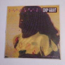 Dischi in vinile: EDDY GRANT. ELECTRIC AVENUE. MAXI SINGLE. TDKDA74. Lote 218788872