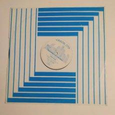 Discos de vinilo: XENIA ROWE / REACHING FOR THE BEST / MAXI-SINGLE. TDKDA74. Lote 218791483
