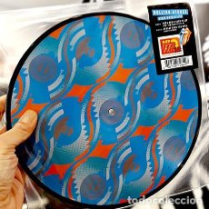 Discos de vinilo: THE ROLLING STONES – ROCK AND A HARD PLACE -EP PICTURE / RSD-. Lote 218801133