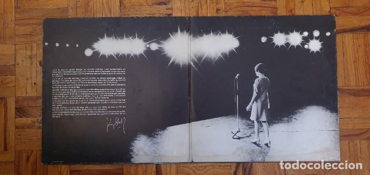 Discos de vinilo: Mireille Mathieu – En Direct De LOlympia Sello: Barclay – 80 330 S, Barclay – BLY 80.330 lp - Foto 2 - 218803388