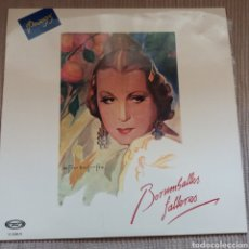 Discos de vinilo: PAVESOS-BORRUMBALLES FALLERES-. Lote 218804491