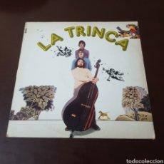 Discos de vinilo: LA TRINCA - LP 1974. Lote 218827805