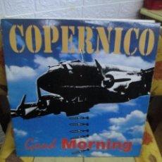 Discos de vinilo: COPERNICO ?– GOOD MORNING. Lote 218831978