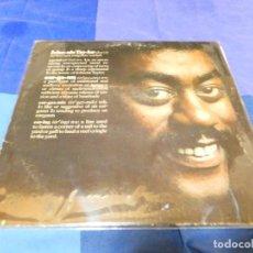 Discos de vinilo: CAJJ 81 LP FUNK SOUL USA 1976 JOHNNIE TAYLOR EARGASM BUEN ESTADO GENERAL UNA FIRMA DETRAS. Lote 218832781