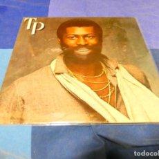 Discos de vinilo: CAJJ 81 LP FUNK SOUL USA 1980 TERRY PENDERGRASS TP BUEN ESTADO GENERAL. Lote 218832946